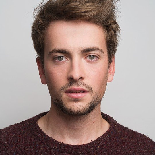 CAST ANNOUNCEMENT @tomf00l3ry will be appearing as Dave.  He graduated from @RCStweets in 2017. His most recent credits include: Christopher Wren (@MousetrapLondon); Leo Mortimer (Caroline's Kitchen- @OriginalTheatre); Clifford Anderson in Deathrap (@DundeeRep). https://t.co/rjsP59lIij