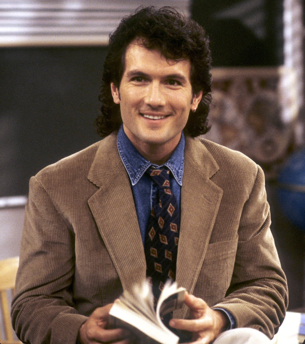 I don't care what your sexual orientation is, Mr. Turner from Boy Meets World was it. https://t.co/F4MorryvRp