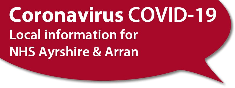 Have you been affected by COVID-19? Do you live in Ayrshire? Do you have ongoing recovery concerns?  If the answer is yes to these questions please visit our COVID-19 recovery pages for advice https://t.co/rAnMXDBOSC https://t.co/D0PLWe1wS5