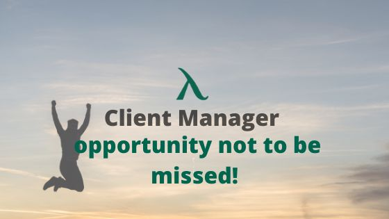 We are recruiting a client manager for a firm offering fantastic career progression for an ambitious #ICAEW or #ACCA. Follow the link for more information and apply if you think this is you. https://t.co/pEPmMPwSgn #publicpracticejobs #accountancyrecruitment #accountancyjobs https://t.co/egPXnrfvSB