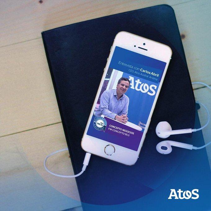¿Cómo cambió todo trabajar desde casa? 🤳 La semana pasada nuestro CEO, Carlos Abril,...