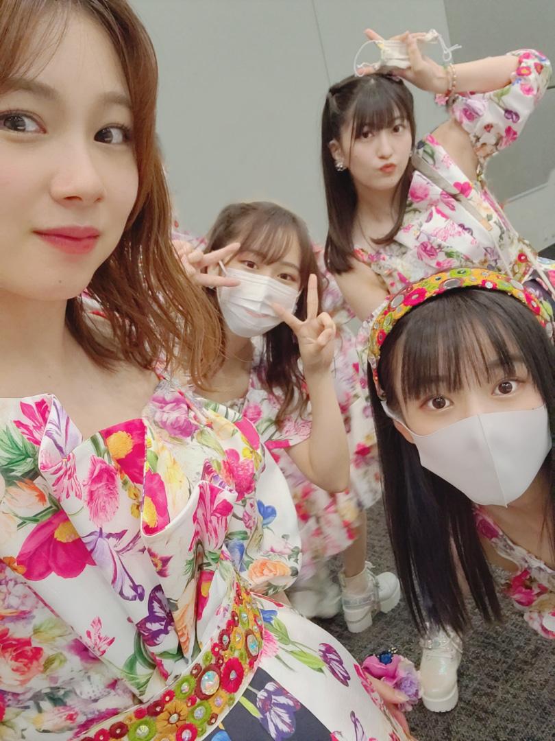 【10期11期 Blog】 雪女…!石田亜佑美:…  #morningmusume20 #ハロプロ