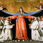 Image for the Tweet beginning: The Order of Our Lady