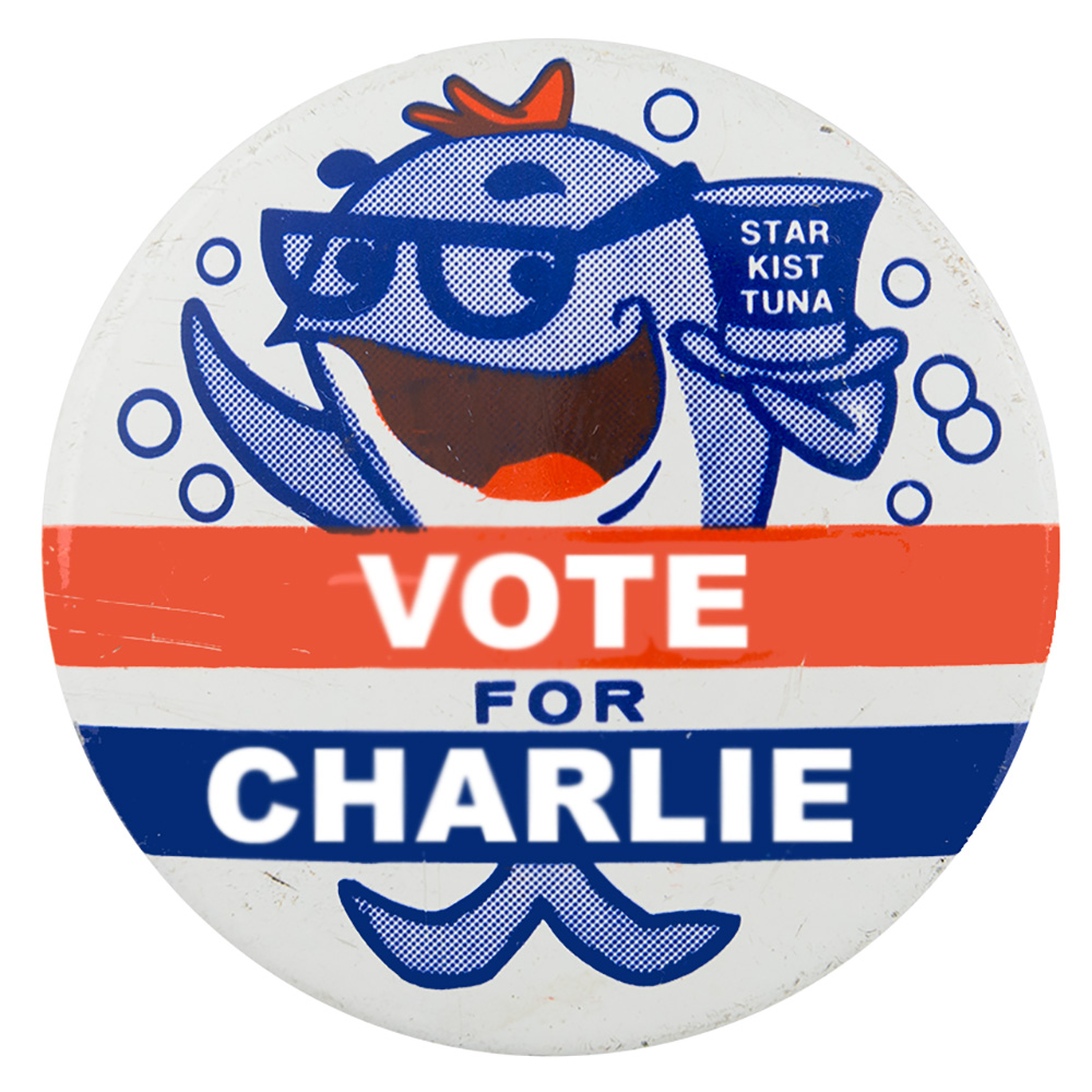 Help Charlie get inducted into the #AW2020 Madison Avenue Walk of Fame! 🤩 https://t.co/VHgmeBCNxN #vote #TeamCharlie