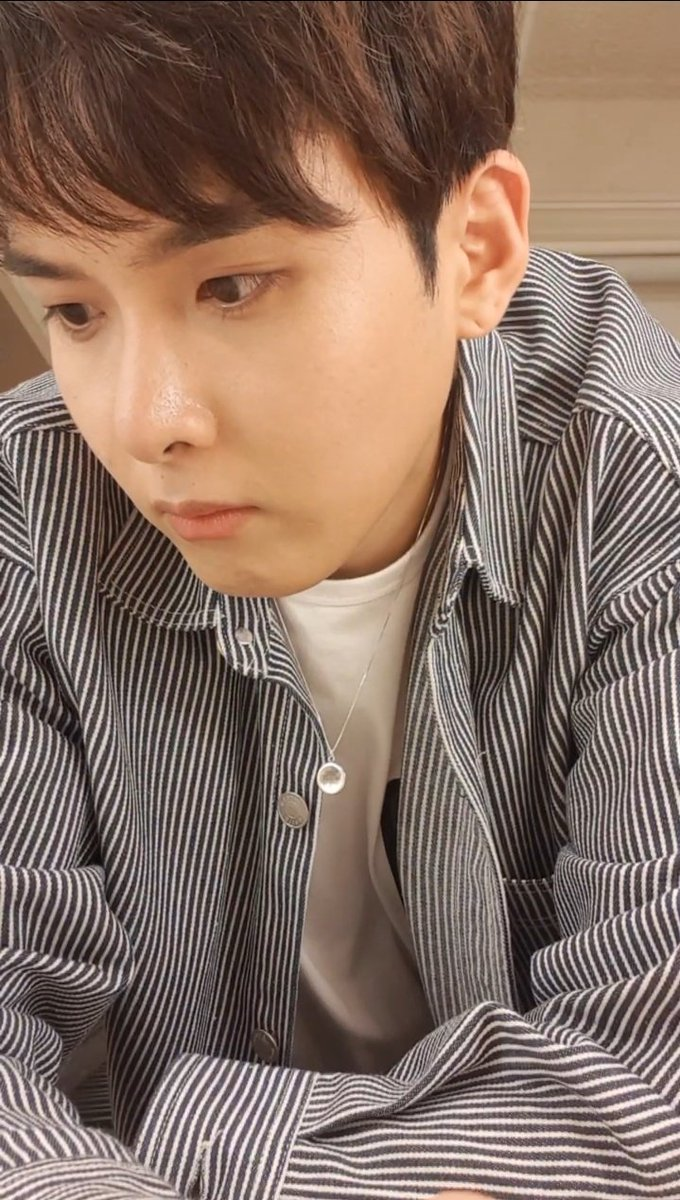 Perfect cute and handsome #Ryeowook https://t.co/gekvC7141d