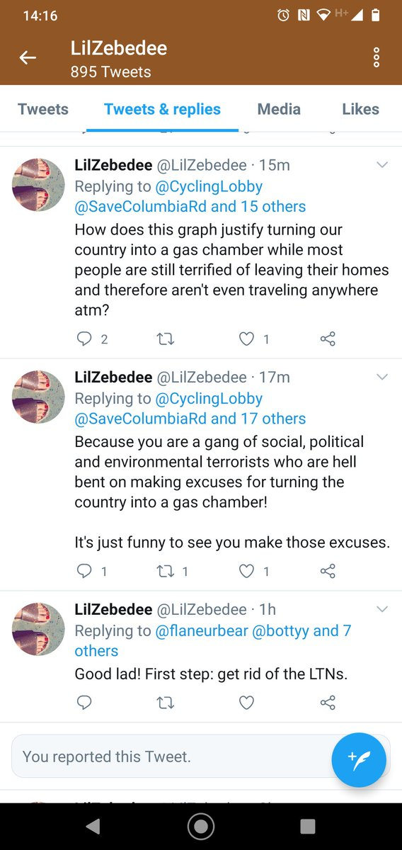 Anti #LTN opposition tagged in a thread, all utterly silent on multiple tweets comparing #LowTrafficNeighbourhoods to gas chambers. Sure you're all on the side of good, still?! Shame on you all. And shame on anyone who sides with these folks. https://t.co/BIPh9BbMB7