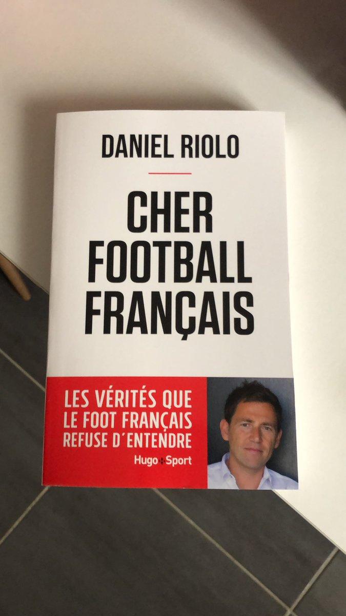 @DanielRiolo ouffff le dernier en stock de la Fnac à Montluçon 😊 https://t.co/blwndVwsEq
