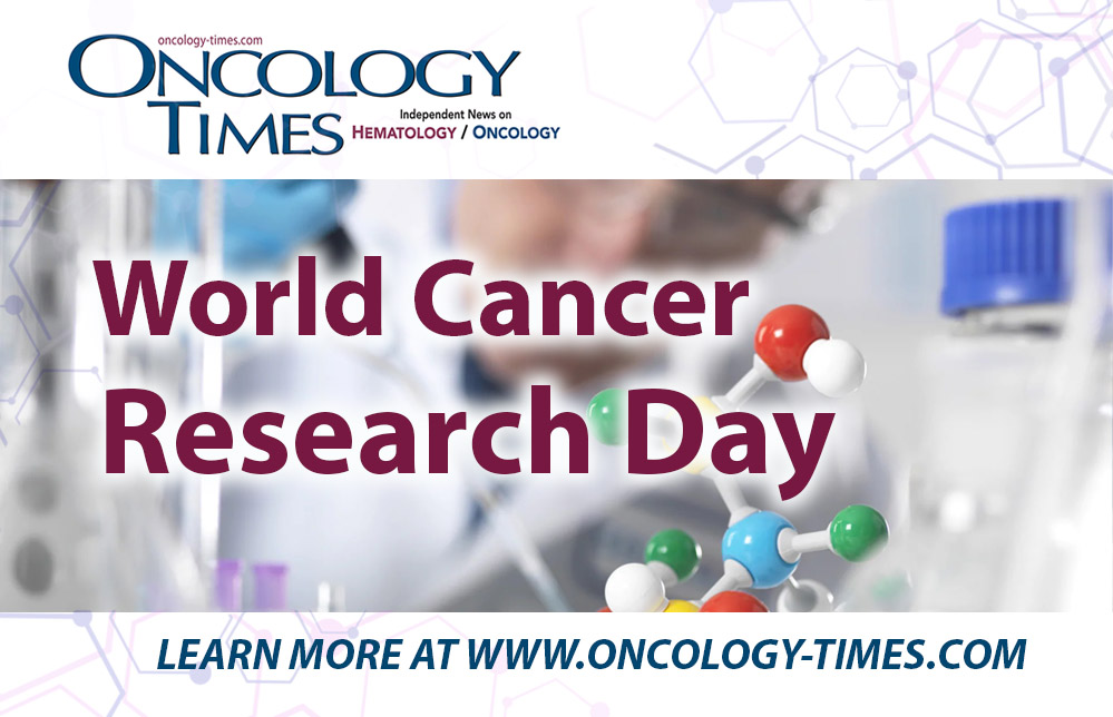 ICYMI: Yesterday was #WorldCancerResearchDay. Read the latest in #cancertreatment research from our new issue: https://t.co/7ObVtUc3QF #medtwitter #healthcare