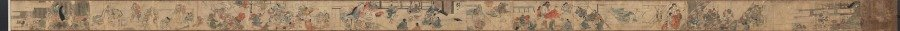 Oeyama Engi, 1615-1868 https://t.co/GbuVR6z4l2 #japaneseart #museumarchive https://t.co/a7QdqKigcV