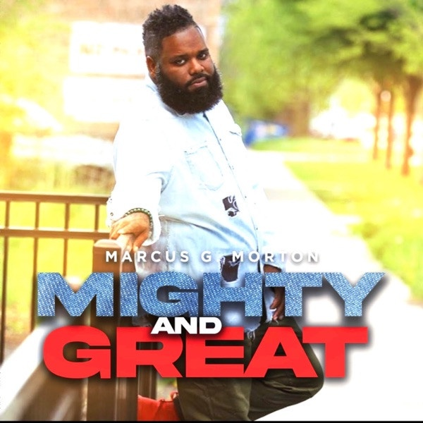 #NowPlaying MARCUS  G MORTON - Mighty and Great on uGospel Radio! https://t.co/QSBPFEA042