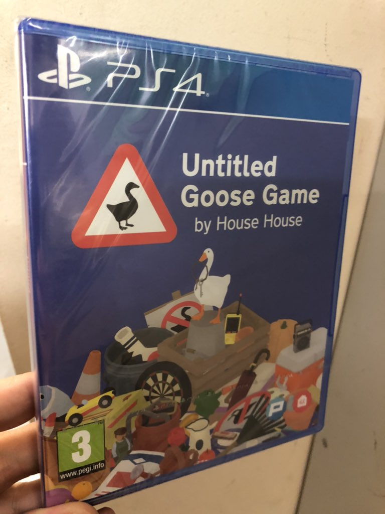 Yo!   #Stafford massive!   Can I get a *HONK!*?  (Out Tuesday) #CheaperWhenYouTradeInAtGame https://t.co/qSiz7nmCGD