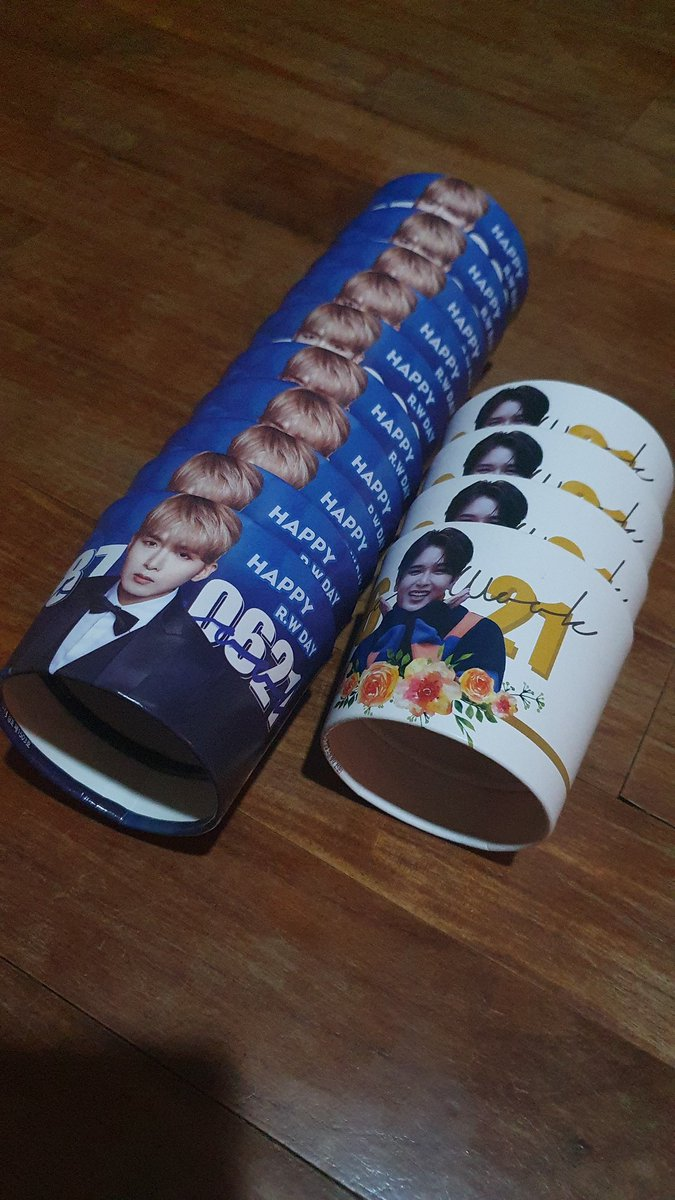 Hello,   We do have some excess #ryeowook cupholder, any interested parties. Do drop us an DM!   You will only have to pay for EMS!   #슈퍼주니어 #SUPERJUNIOR https://t.co/6f0Lsaoqqt