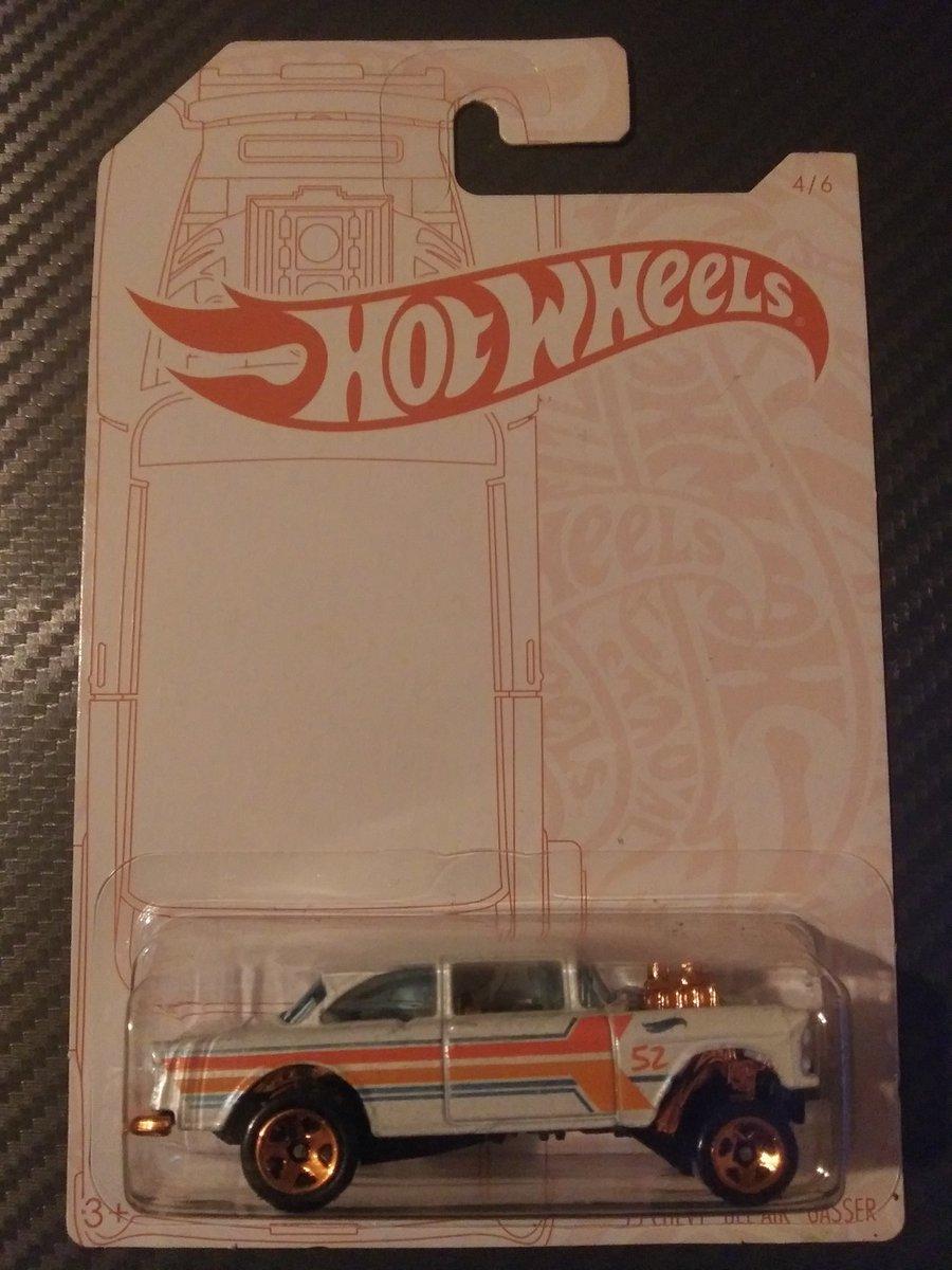 '55 Chevy Bel Air Gasser 2020 #Hotwheels #HotwheelsCollector https://t.co/hZYIQHTBBo