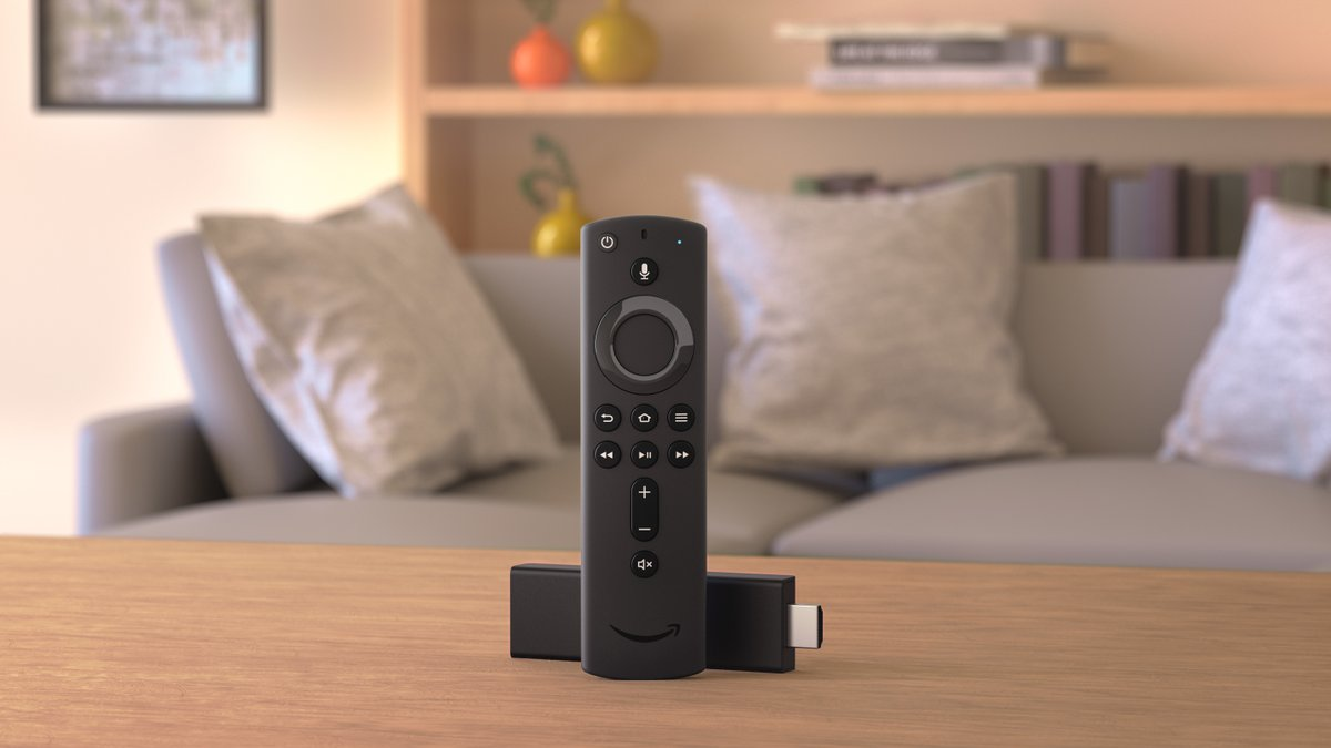 Amazon's next-gen Fire TV should be faster and use less power