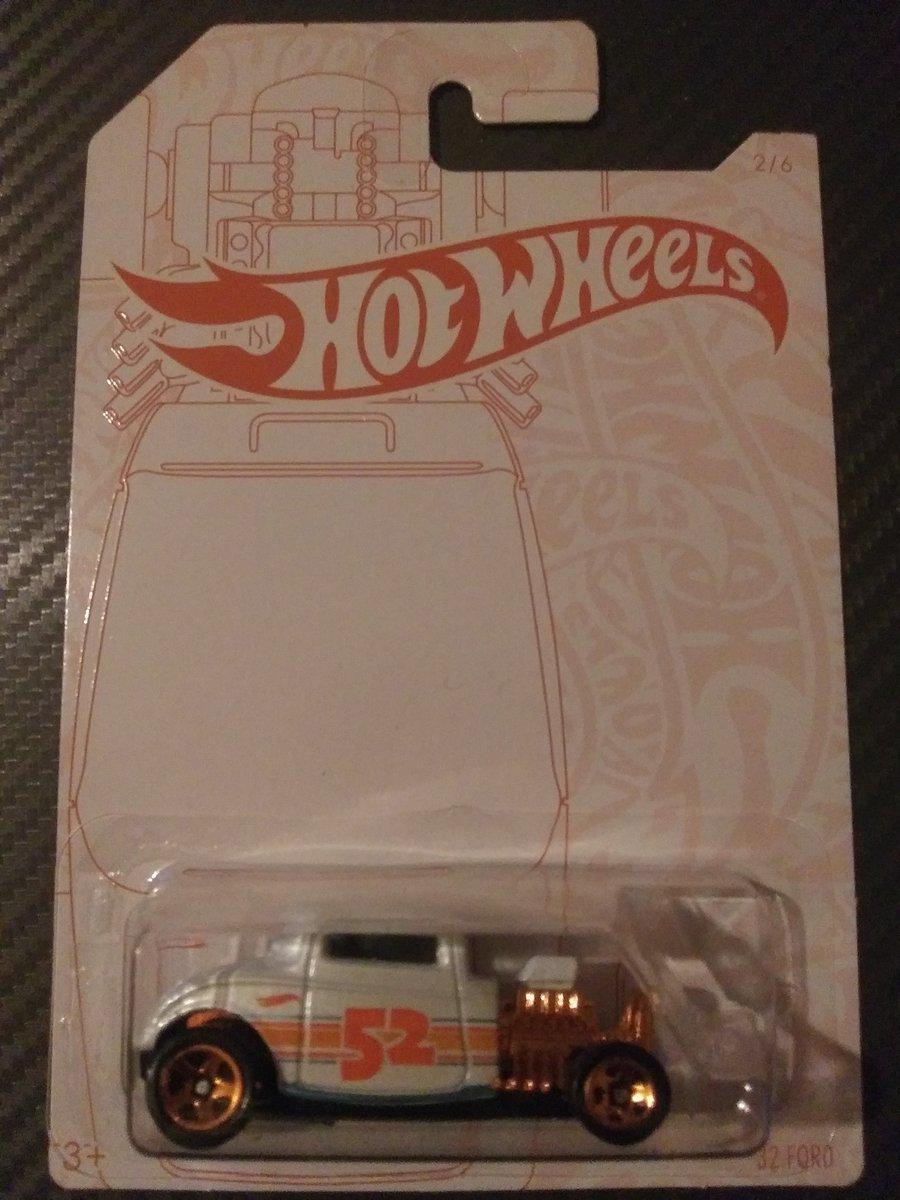 '32 Ford 2020 #Hotwheels #HotwheelsCollector https://t.co/R1EQ7hrJRC