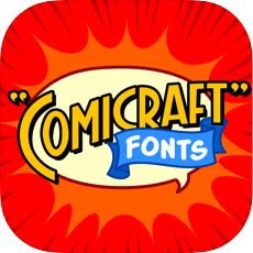 Announcing: Comicraft Fonts on iOS! Install the new Comicraft Fonts app to gain access to 100 of our most popular fonts on your iPad & iPhone in Apple Pages, Keynote & Numbers, @Photoshop , Affinity Designer @affinitybyserif & @clipstudiopaint  https://t.co/b63HiDR7K9 https://t.co/yg0OsEluJD
