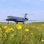 Business aviation sector follows up sustainability commitment with sustainable aviation fuel purchase agreements https://t.co/3NsBqALzAG @NBAA @EBAAorg @IBACBizAv1 @GulfstreamAero @vistajet @SignatureFBO @NetJets @NesteGlobal #bizav #SAF