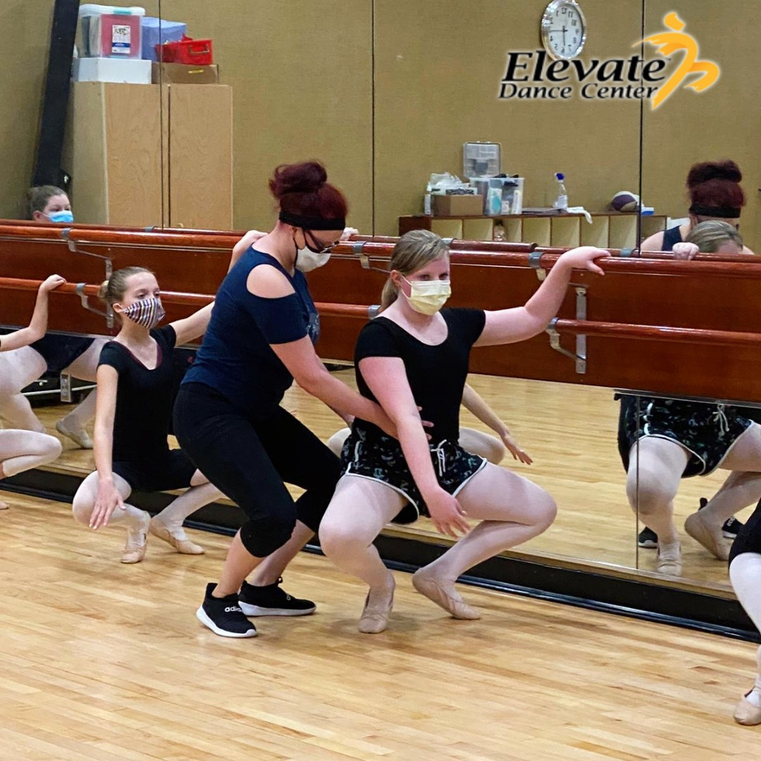 A dance teacher's true job is building confidence in the hearts of her students. #edc #elevatedancecolorado #elevatedancenter #ballet #danceteacher #nevermissachancetodance https://t.co/gYeJiEF7Dv