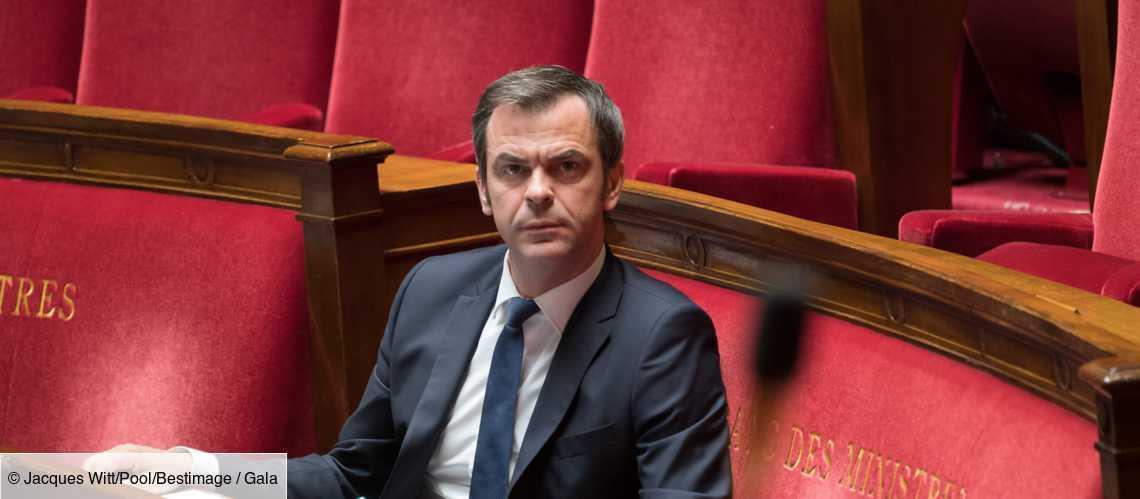 """Tombez malade"" : Olivier Véran flingue Nicolas Bedos et ses propos ""à l'emporte-pièce"" https://t.co/UGIKj6cmVb https://t.co/m5KLl5wWAX"