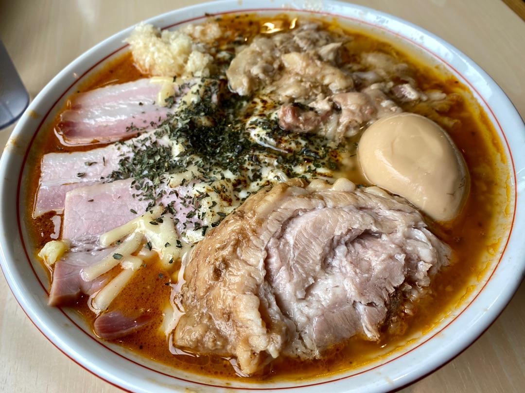 アメブロを投稿しました。142。火の豚本店@久喜市☆トマ二郎#火の豚
