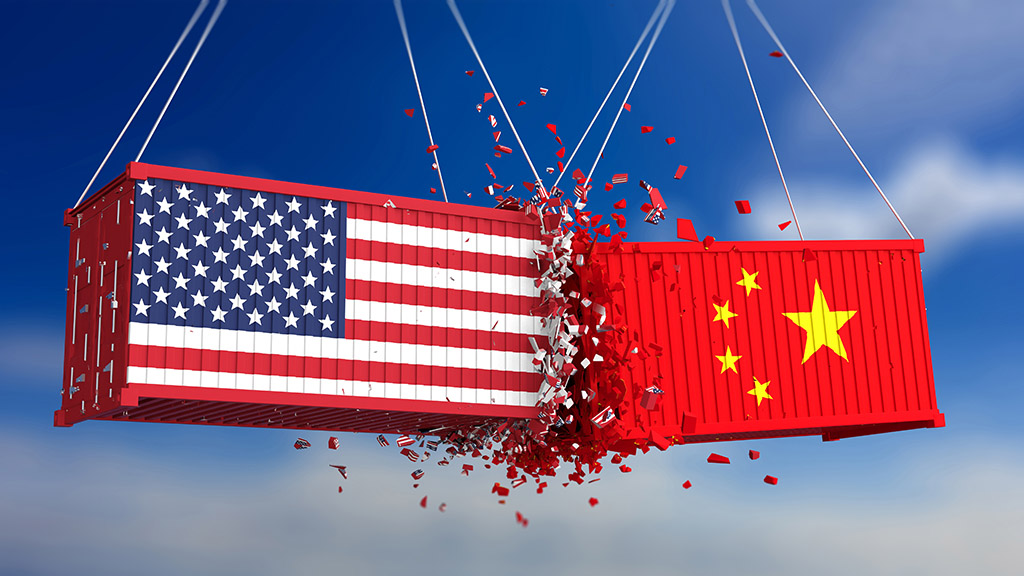 Four-car pile-up for #Trump Administration: auto makers sue over #China import #tariffs @Ford @MercedesBenz @Tesla @volvocars #TradeWar #US #trade #cars https://t.co/7APZw1iQf7 https://t.co/g12Lx2kUYT