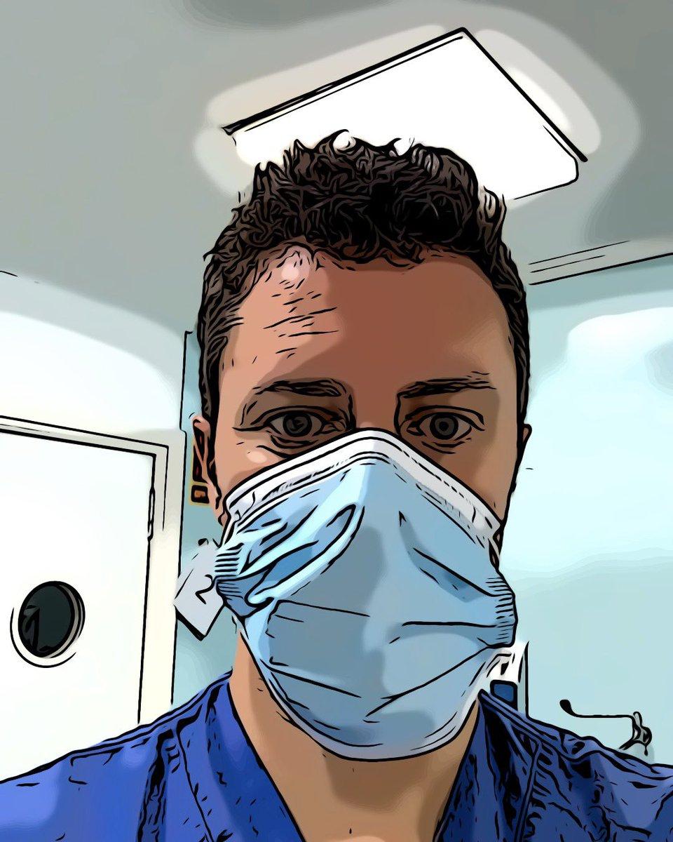 En quirófano y yo con estos pelos 😜 #medico #medicodeguardia #enfermera #due #enfermeras #nurse #enfermeria #enfermeria💉💊 #auxiliardeenfermeria #tcae #celador #celadores #celadora #celadorenaccion #quirofano https://t.co/7L8UsmCEPr