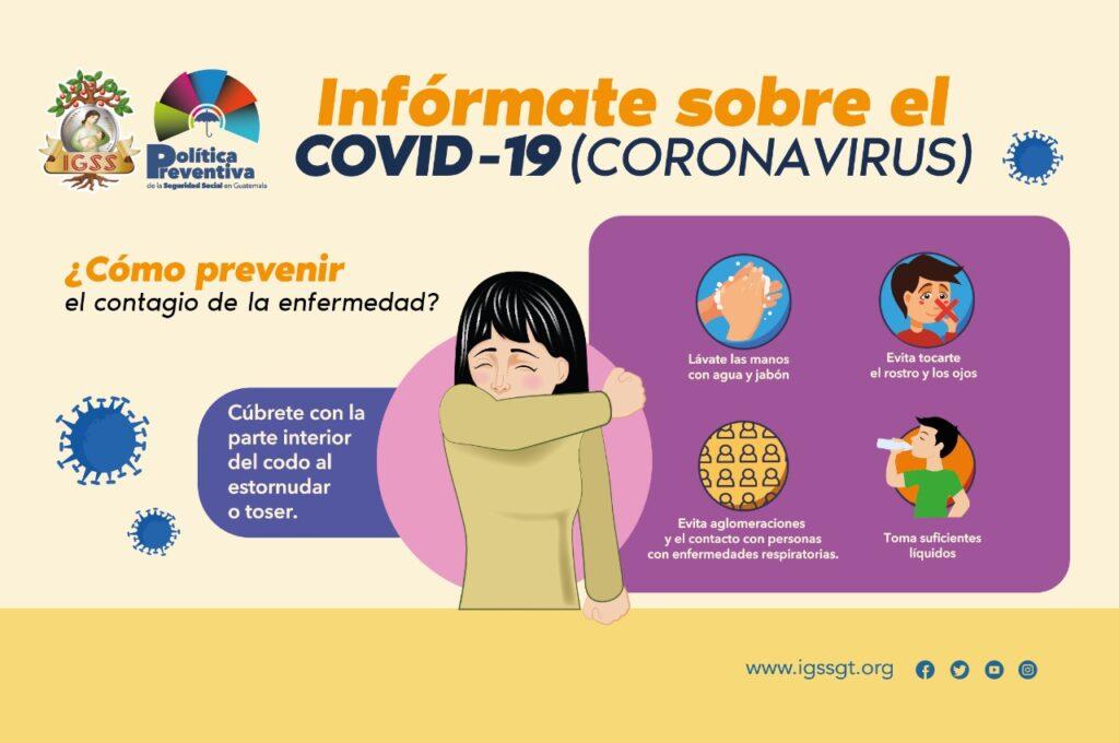 ☣️ #Covid_19    Si tienes algún síntoma de malestar, dolor de cabeza, fiebre, entre otros, contacta inmediatamente vía telefónica cualquier centro de salud cercano, evita contagiar a los que te rodean. #MaduroVictoriosoEnLaONU #FANB #EjercitoBolivarianoBicentenario #ArmaMaestra https://t.co/f7v3G8NKJ5