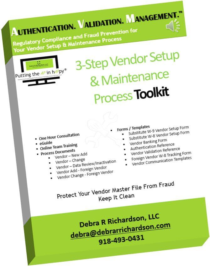Substitute W-9 Vendor Setup Form,  Vendor Banking forms, A Number of Vendor Related References, New Vendor Templates, Foreign Vendor Changes, Internal Controls, Best Practices, Processes and More!  Purchase your toolkit today: https://t.co/0FwL864ZbF  #accounting #accountant https://t.co/0TUYpHWKbH