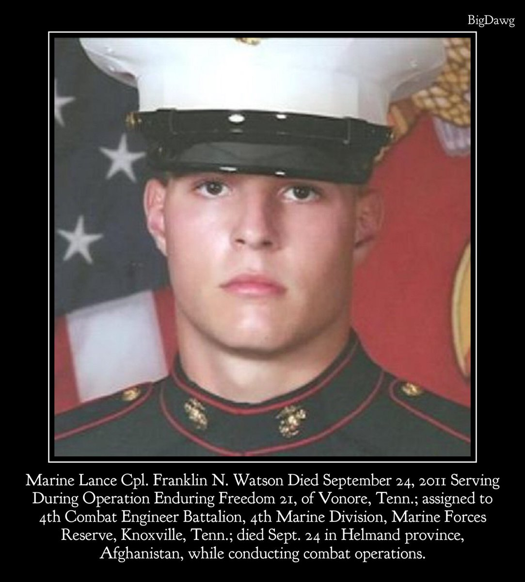 """""""They Say no man is truly Dead until he is Forgotten, so Today I say your name so you are not."""" #nooneleftbehind #nooneforgotten #thepriceoffreedom #rememberthefallen #resteasywarrior #goldstarfamilies #thankyouforyourserviceandsacrifice https://t.co/WnGwpQQPFg"""