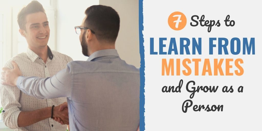 To learn from mistakes, ask yourself the hard questions. #lifetips #success  https://t.co/3irhCNnibq https://t.co/Wk5PUKq3P8