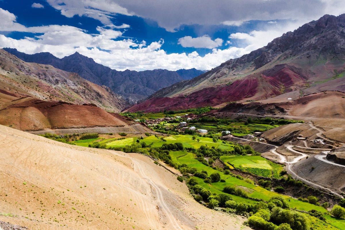 Incredible Karith village in Kargil Ladakh #Kargil #ladakh #naturephoto #NaturePhotography #landscapephotography #Himalayas https://t.co/RLYCuJAFJk