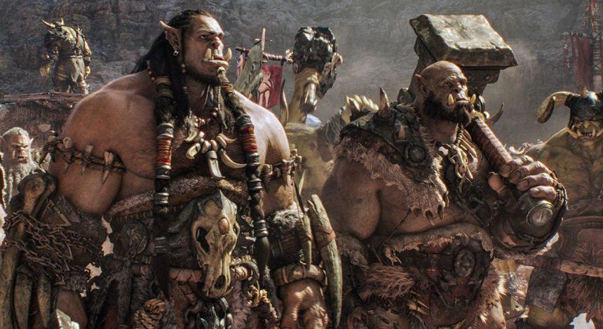 Recientemente corrió el rumor de que un reboot de #Warcraft está en desarrollo. Esto es lo que ha dicho el director #DuncanJones sobre sus planes para las secuelas que tal vez nunca veamos 🥺😱👌: ---> https://t.co/cd3CfBAhKH  #worldofwarcraft #Blizzard #Videojuegos #Thrall #Orcs https://t.co/k5V0DZn7lh