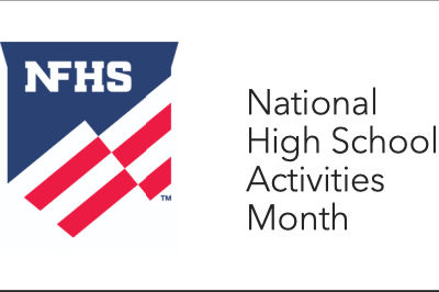 Athletic Directors - Just a reminder......Today please join @NFHS National High School Activities Month webinar, Thurs., Sept. 24, 2:00 – 2:30 pm ET for how you can help promote & celebrate this October. https://t.co/wY2rLkJr0I https://t.co/SDVQmfvPfN
