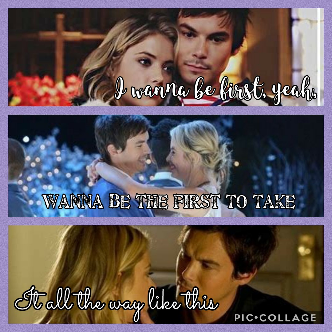 Isn't there a single ship that you've never thought of until it happened? Well, that's definitely #Haleb alright! https://t.co/p6mTZkrKxI