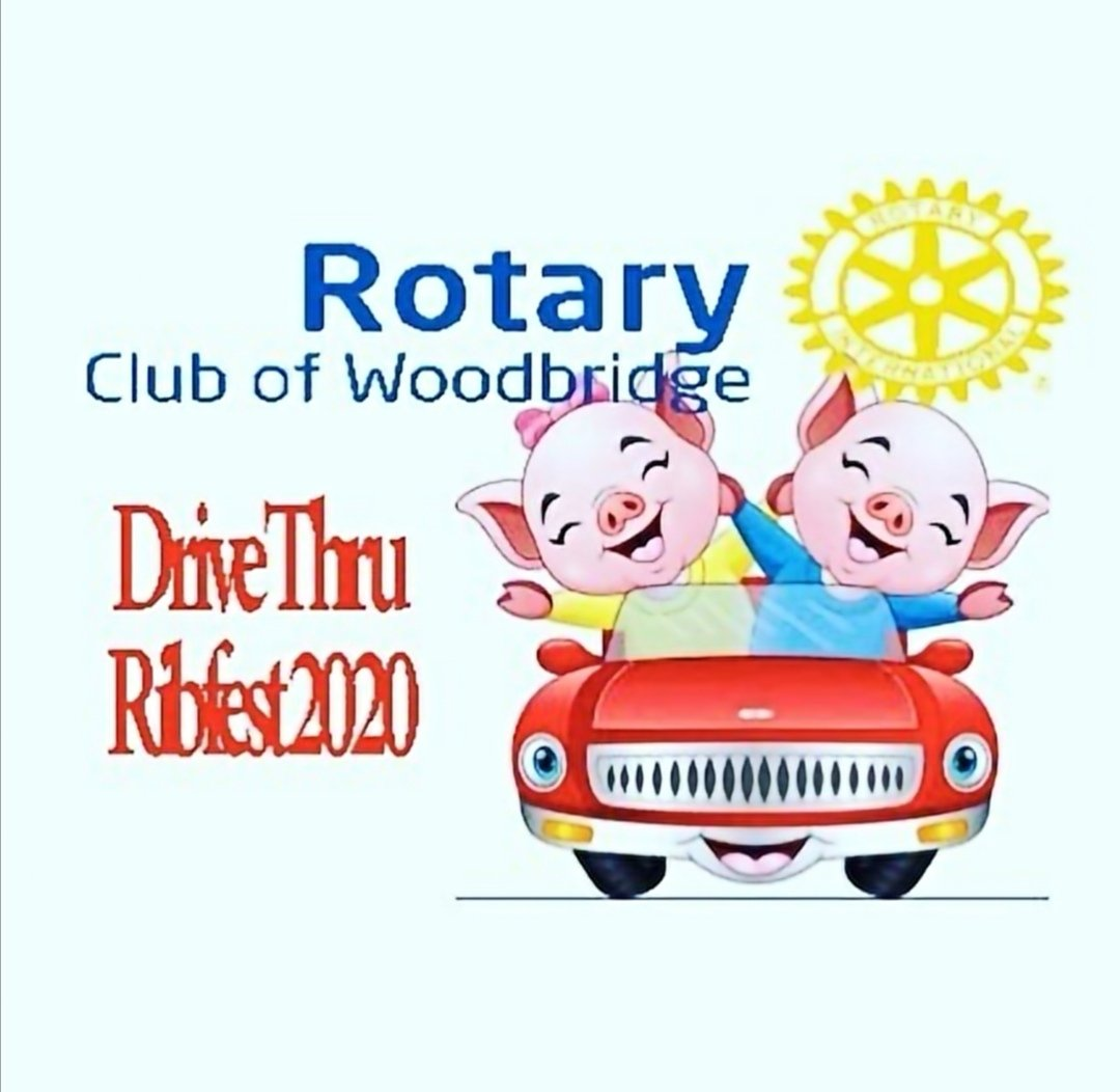 Who's in the mood for some ribs? ✋ The Rotary Club of Woodbridge is hosting a drive-thru #Ribfest! It's your chance to enjoy the same succulent eats while still social distancing! Location, date and time: Sat. & sun. at 137 Chrislea Blvd., 400/7 Power Centre starting at 11 a.m. https://t.co/qfHytTp4rZ