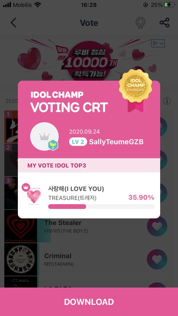TEUMES GO DO YOUR WORK!!! #TREASURE #TREASURE_ILoveYou #IDOLCHAMP https://t.co/9RtnukYCEI