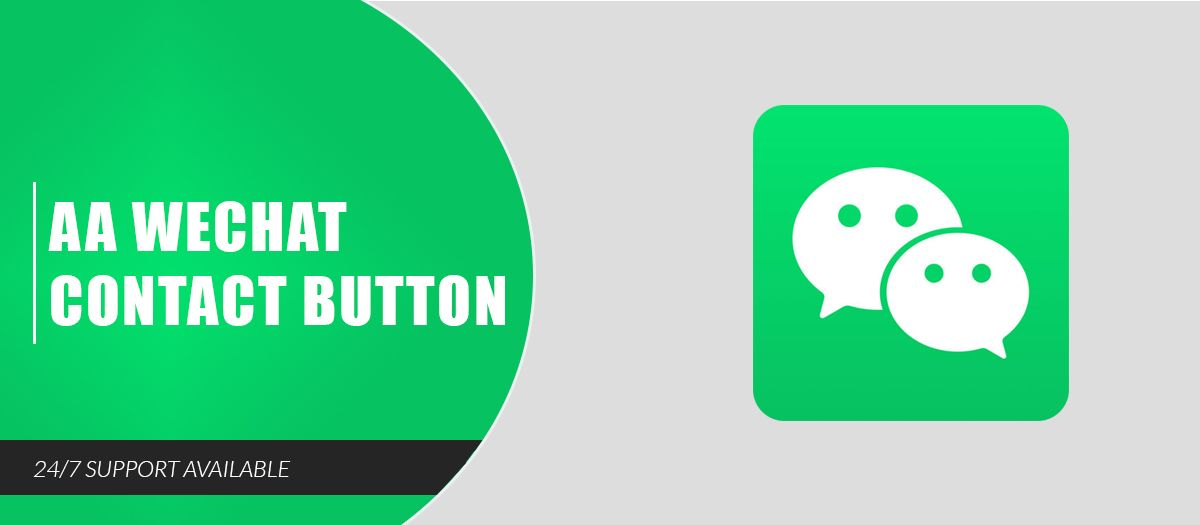 #WeChat Contact Button for your #joomla website? Check here : https://t.co/oYrT6FCnRD  #ThrowbackThursday #ThankfulThursday #Thursdate #ThirstyThursday #ThoughtfulThursday #ThursdayThoughts #TGIT #Brazil #TrendingNow #Germany #France #London #Africa #UnitedKingdom #trending https://t.co/gS8LSMZ1ox