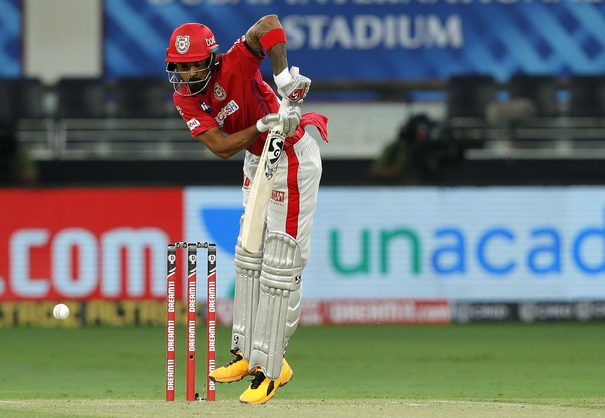 Replying to @ESPNcricinfo: 💯 for KL Rahul, the first of #IPL2020    #KXIPvRCB