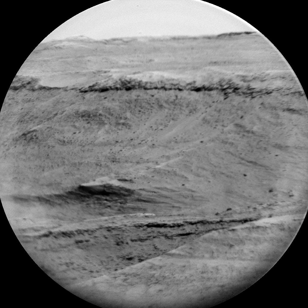 #CuriosityRover #Mars #NASA #Sol2891 #Space #ChemCam https://t.co/ECF24Dzyhp
