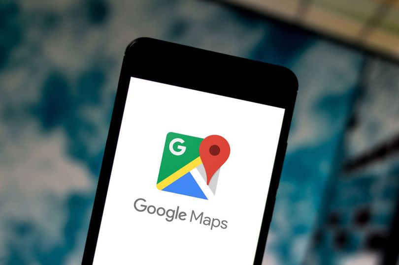 Google Maps trick lets you navigate away from areas with high Covid-19 cases