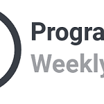 Image for the Tweet beginning: Programmer Weekly - Issue 22