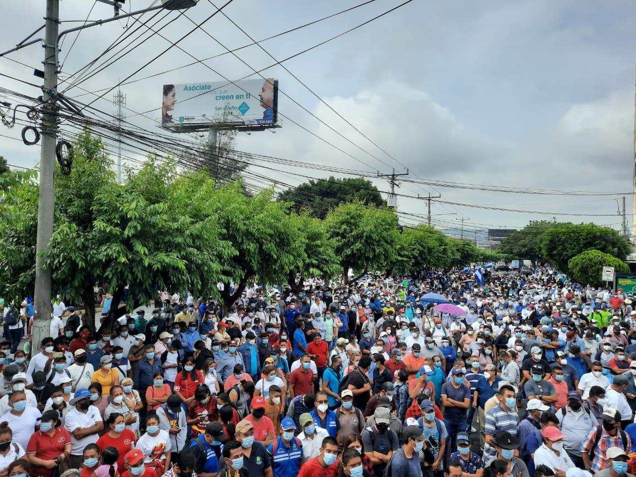 Alcalde de Jucuarán: atraso de FODES provoca crisis en municipalidades