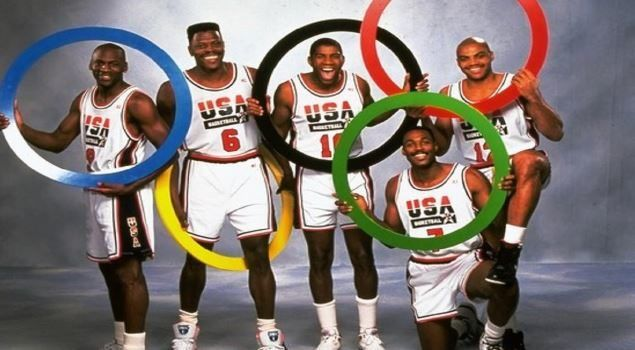 The 1992 Dream Team had one rule: ALWAYS BE ON TIME!  When you are late, it communicates that you either don't respect time or you don't respect the other person.  If it was good enough for the greatest sports team of all-time, it is probably good enough for us. https://t.co/WhRuX01jl8
