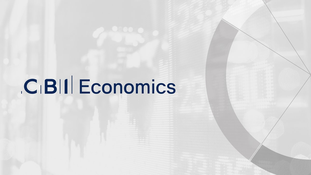 Discover CBI Economics.  Access the expertise of our economists to address sector or policy-based questions, commissioned business surveys, and much more to help you meet the specific needs of your organisation to make an economic recovery.  Find out more: https://t.co/exVEVZAOHC https://t.co/VllCGhMJNI