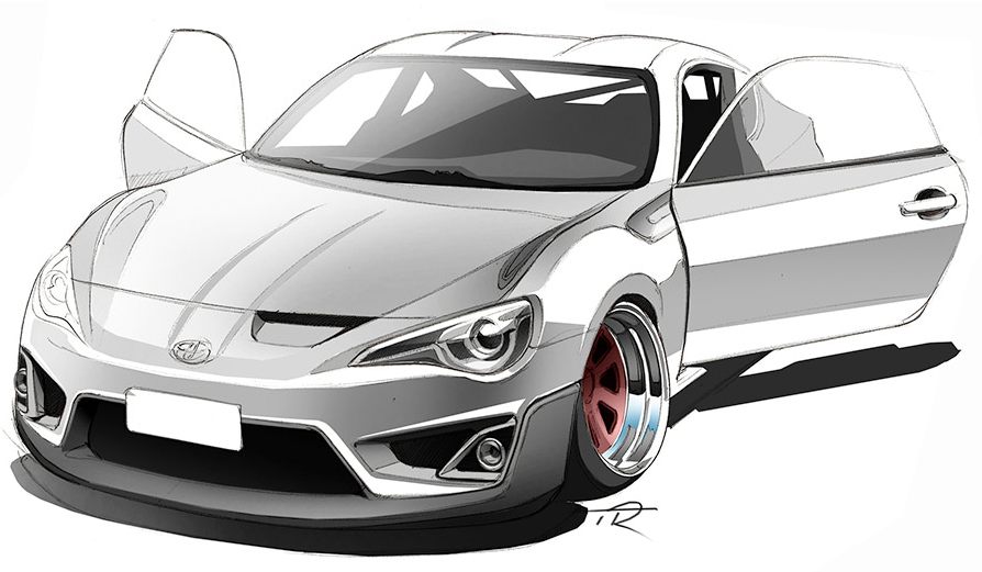 Do You Have A Passion for Cars and Drawing them?  Check out this Training: https://t.co/ClYG1rliYs  #cars #forza https://t.co/xRl9jRN6bl