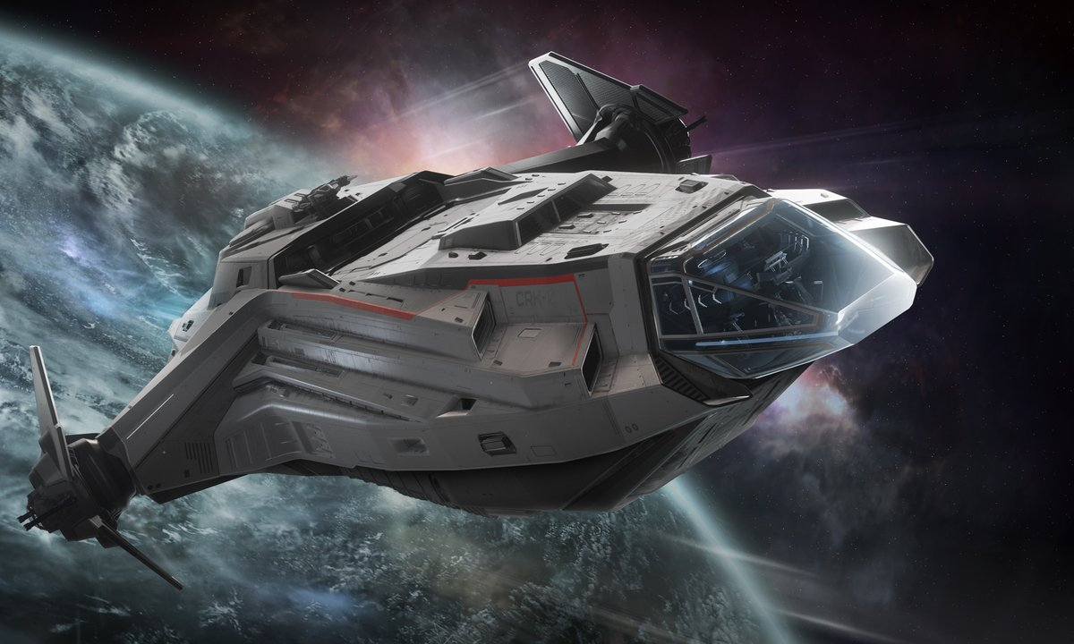 We hope you enjoyed the Ship Showdown and Free Fly! The dust has settled and the Carrack has been crowned champion! Ships that made it to the Semi-Finals will receive exclusive limited-edition liveries and more to be revealed at this year's IAE.   Details: https://t.co/7fVk04jt4m https://t.co/S9CTtr9ZW6