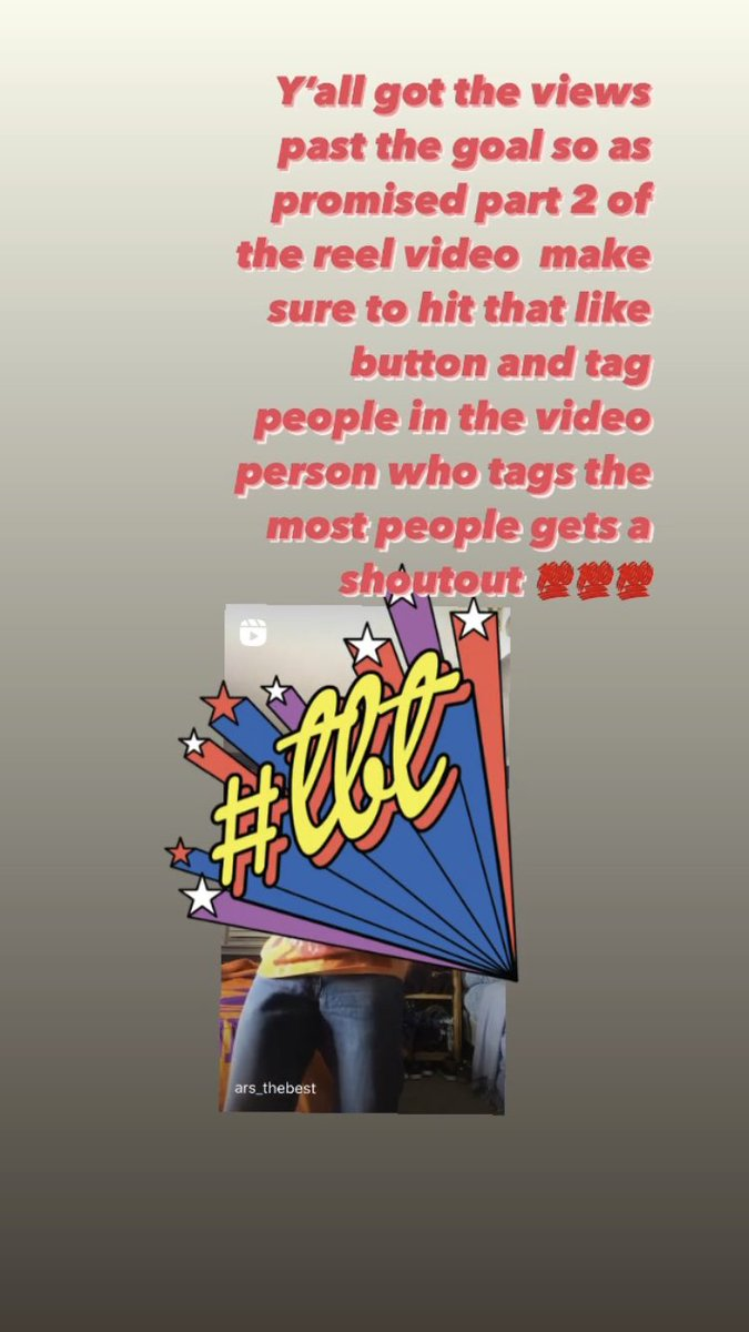 Check out my new post on ig #Days #dance #viral #skinnyskinny #EnolaHolmes #WednesdayWisdom #Trending #talent #Twitter #InfluencerChallenge #influencers #Influencer #imagination #CelebratED #Views #FolloMe #follobackforfolloback #Instagram #SouthCarolina #greenville #style #cool https://t.co/xB7Is1DneX