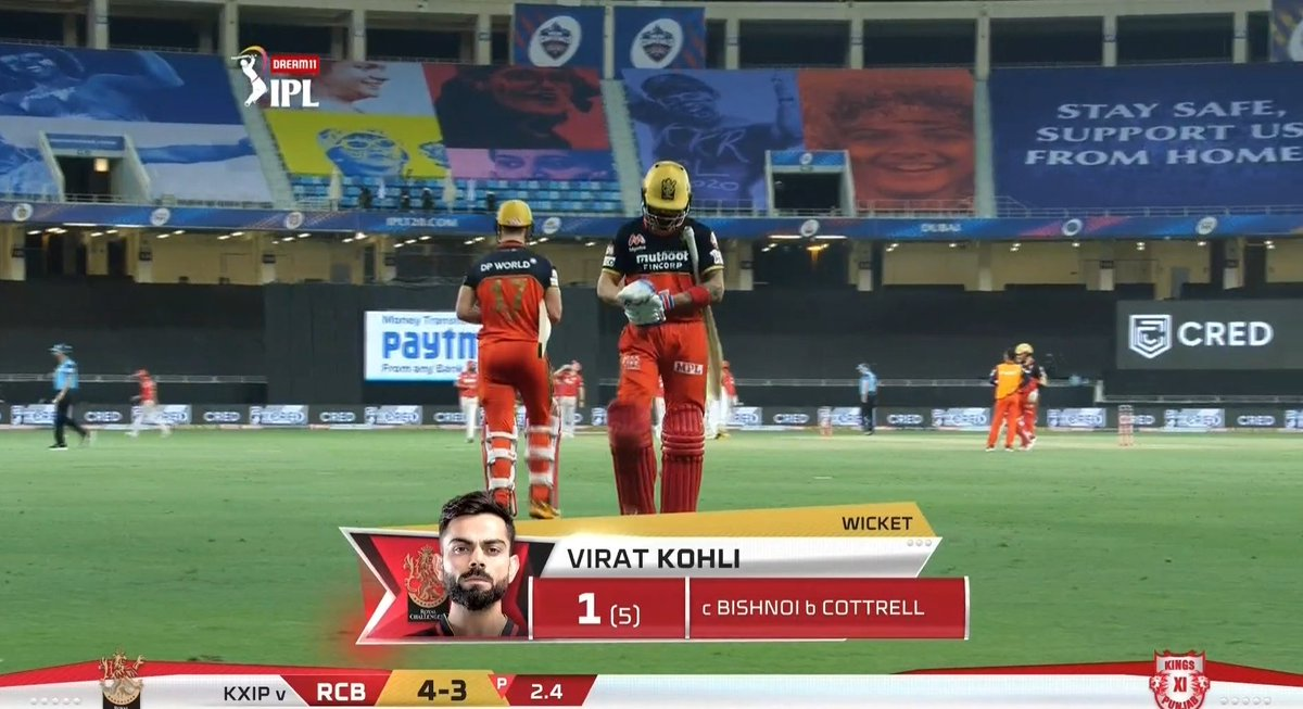 Missed Century By Just 99 Runs.💔 https://t.co/Vt1O7QLxph