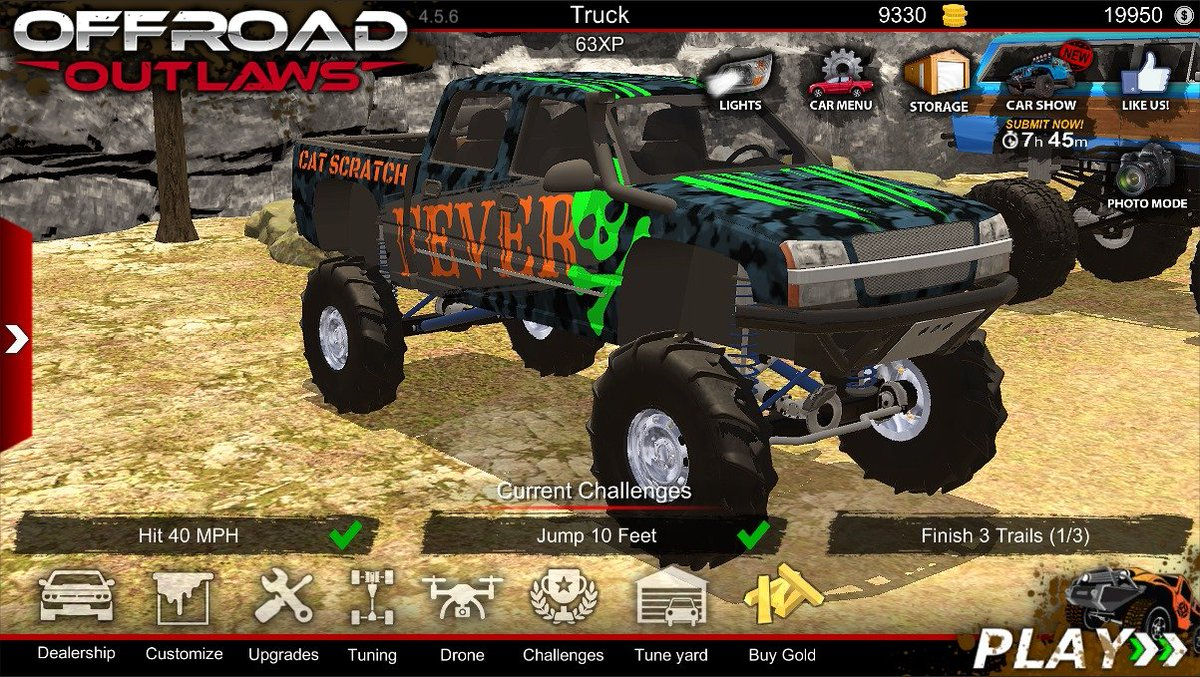 Offroad Outlaws Offroad Outlaws Twitter