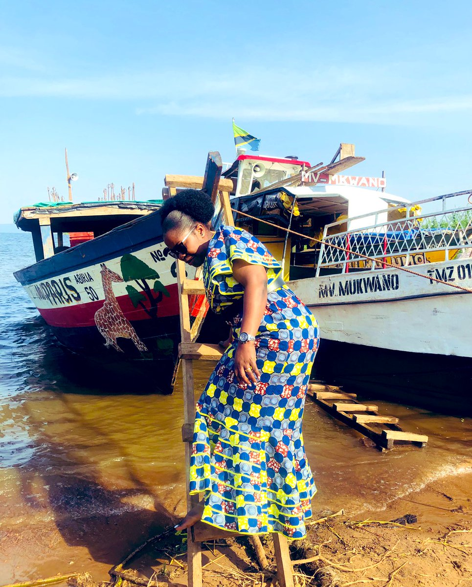 It may seem impossible, but this is the reality. Transportation facilities to and from the islands of the #LakeVictoria should be gender sensitive. #womeninfisheries #SSF https://t.co/azQPOZ7ANX